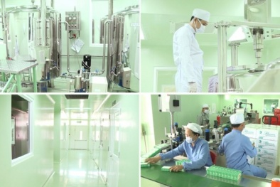 Kinh nghiệm áp dụng ISO 13485 tại Công ty OPODIS PHARMA