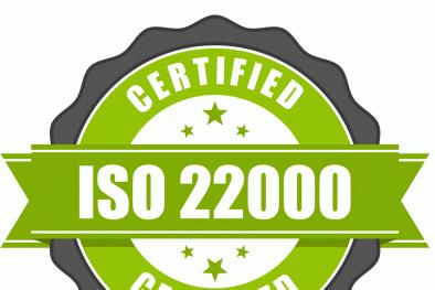 ISO 22000 - Tiêu chuẩn tiếp cận phòng ngừa an toàn thực phẩm