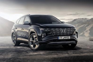 Hyundai Tucson 2021 sẽ ra mắt vào năm 2020 có ứng dụng gì đặc biệt?