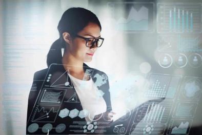 Làm việc lĩnh vực trí tuệ nhân tạo được đánh giá có triển vọng nhất với mức lương 'khủng'