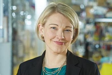 CEO Greentown Labs 'mách nước' statrup thành công như công ty khởi nghiệp năng lượng sạch