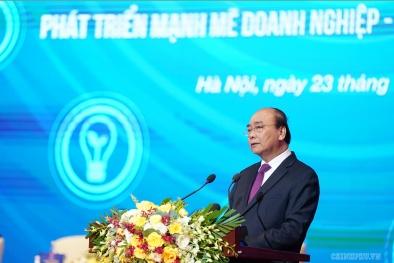 Thủ tướng: Cần chỉ rõ cơ quan nào gây nhũng nhiễu, phiền hà, dọa nạt DN
