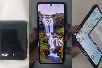 Samsung Galaxy Fold 2 chuẩn bị ra mắt được trang bị những gì?