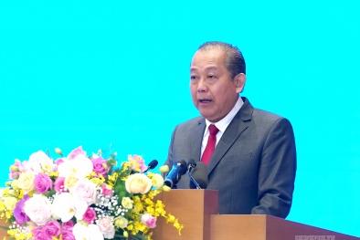 Phó Thủ tướng: Hệ sinh thái khởi nghiệp đổi mới sáng tạo quốc gia phát triển mạnh