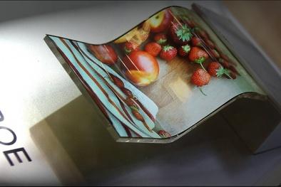 Apple sẽ sử dụng tấm nền OLED được sản xuất tại Trung Quốc trên iPhone 2020?