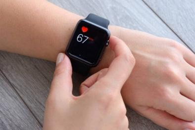 Apple bị bác sĩ tim mạch kiện vì 'ăn cắp' sáng chế phát hiện nhịp tim