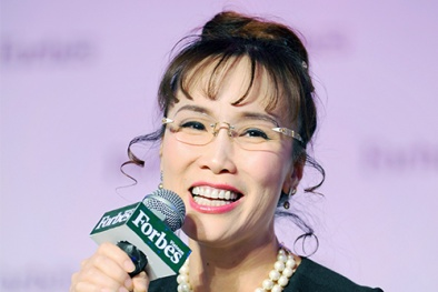 10 người giàu nhất Việt Nam có khối tài sản 'khủng' cỡ nào?