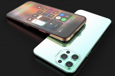 Đặc điểm khiến Iphone 2020 trở thành 'độc nhất vô nhị' khác xa với các dòng cũ