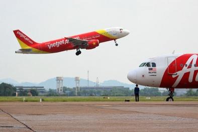 Vận chuyển đường hàng không tăng mạnh dịp Tết: Bộ trưởng GTVT quán triệt 'an toàn trên hết'