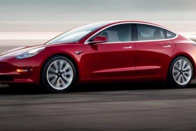 Bán gần 370 nghìn xe ô tô trong 1 năm, giá cổ phiếu công ty này cao kỷ lục