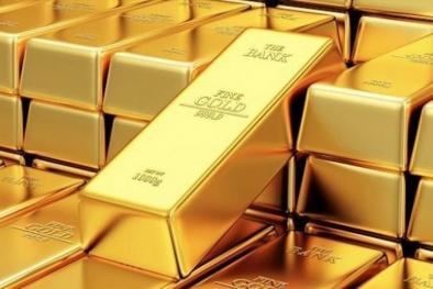 Giá vàng hôm nay ngày 7/1: Tăng cao kỷ lục và phá vỡ ngưỡng kháng cự 1.550 USD/oz