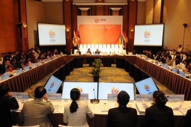 5 nội dung liên quan đến trụ cột kinh tế của ASEAN được CoW 10 tập trung thảo luận