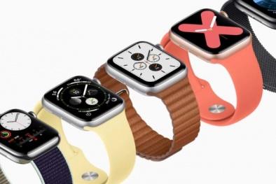 Apple lại dính vào kiện cáo khi bị nghi đánh cắp bí mật thương mại