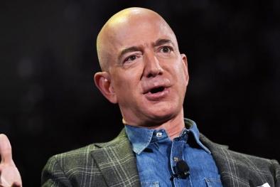 Nếu Amazon không thành công như bây giờ Jeff Bezos sẽ làm gì