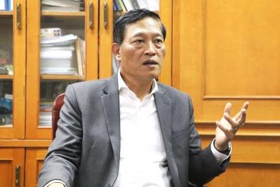 Thứ trưởng Trần Văn Tùng: Tiếp tục đưa khoa học và công nghệ phát triển lên một tầm cao mới