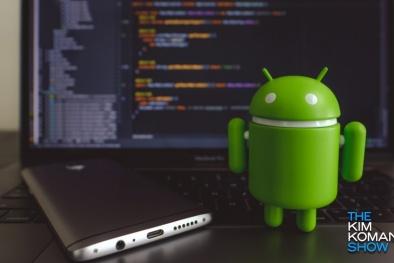 Xuất hiện phần mềm độc hại Android không thể gỡ bỏ