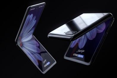 Khám phá công nghệ smartphone màn hình gập Galaxy Z Flip
