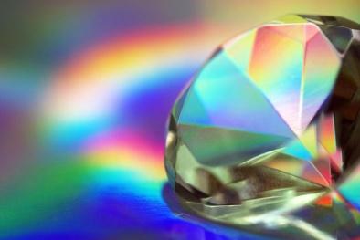 Công nghệ tái chế chất thải hạt nhân thành 'pin kim cương'