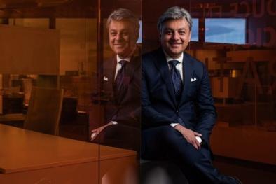 Sau sa thải Thierry Bollore, Tập đoàn Renault đã chọn được CEO mới