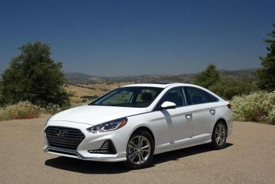 Bảng giá xe Hyundai tháng 2/2020: Ưu đãi cực 'khủng' trong dịp khai xuân