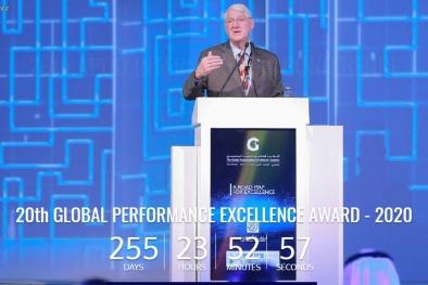 Chính thức khởi động Giải thưởng Chất lượng Quốc tế châu Á – Thái Bình Dương năm 2020