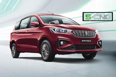 Suzuki vừa trình làng chiếc ô tô 7 chỗ mới giá 'gây sốt' chỉ 291 triệu đồng