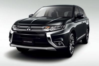 Giá dự kiến 900 triệu đồng, Mitsubishi Outlander 2020 có đáng 'đồng tiền bát gạo'?
