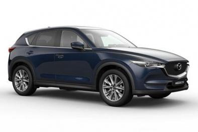 Bảng giá xe Mazda tháng 2/2020: Nhiều mẫu xe đồng loạt giảm giá