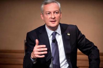 Bộ trưởng Tài chính Pháp: Sụt giảm 30-40% lượng khách du lịch do virus corona