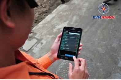 Tổng công ty Điện lực TP Hà Nội khuyến khích khách hàng sử dụng các dịch vụ điện trực tuyến