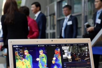 Singapore: Chế tạo hệ thống tự động đo thân nhiệt an toàn, tiết kiệm chi phí