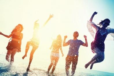 Khởi động mùa hè với chuỗi sự kiện âm nhạc, ẩm thực và giải trí đỉnh cao tại FLC Sầm Sơn
