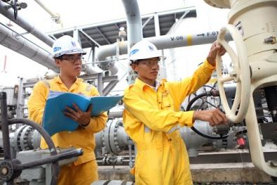 Lần đầu tiên quản lý cơ sở pha chế khí theo phương thức hậu kiểm