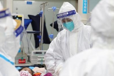 Việt Nam ghi nhận thêm 2 ca nhiễm Covid-19