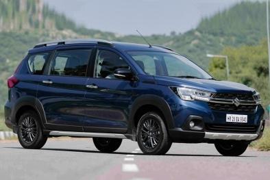 Bảng giá xe ô tô Suzuki mới nhất tại thị trường Việt Nam
