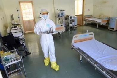 Ghi nhận thêm hai ca nhiễm Covid-19, là nhân viên y tế Bệnh viện Bạch Mai