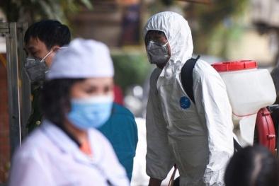 Bộ Y tế công bố ca nhiễm Covid-19 thứ 93, 94