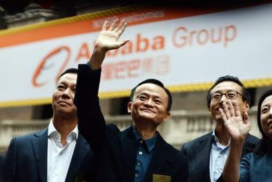 Vượt qua đại dịch SARS, Alibaba thành công ty 470 tỷ USD như thế nào?