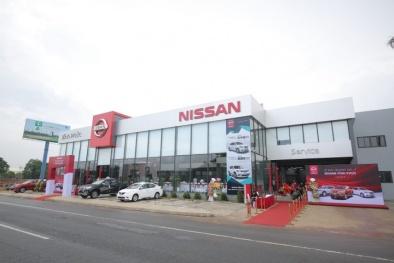 Nissan tạm dừng hoạt động tại Việt Nam vì Covid-19