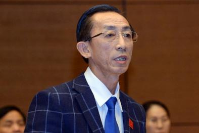Ông Trần Hoàng Ngân: 'Nên rót vốn cho quỹ bảo lãnh tín dụng cứu doanh nghiệp'