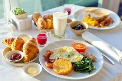 Những món ăn buổi sáng tưởng bổ mà lại thành không tốt cho sức khỏe