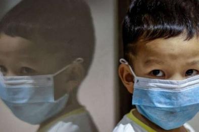 Cảnh báo khẩn cấp tình trạng nghiêm trọng liên quan virus corona ở trẻ em