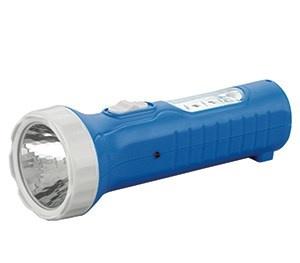 Dùng đèn pin sạc điện kém chất lượng có thể gây cháy nổ gây thương tật suốt đời