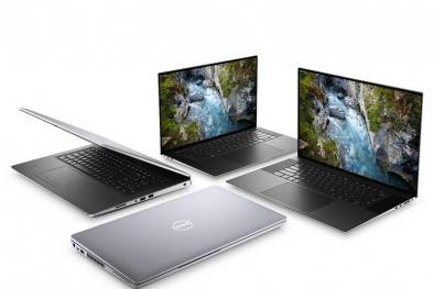 Dell Technologies trình làng PC thông minh, bảo mật và hỗ trợ 5G