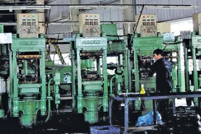 Doanh nghiệp nâng cao năng suất chất lượng nhờ áp dụng công cụ cải tiến chất lượng