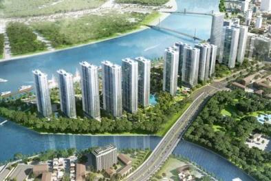 Dự án Gem Riverside chậm tiến độ, khách hàng 'mắc kẹt': Chủ tịch Đất Xanh Group lý giải ra sao?