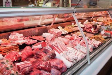Chất lượng 'thịt siêu thị' bán tràn lan trên mạng xã hội như thế nào?