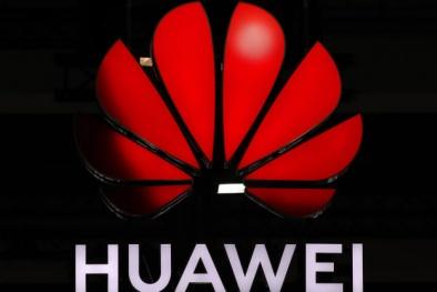Mỹ 'lỏng tay' trong các quy định hợp tác với Huawei về tiêu chuẩn 5G