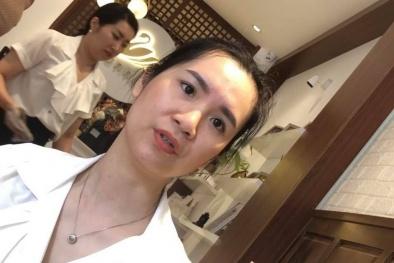 Bài 2: Junhee Beauty Center xâm lấn cơ thể không phép: Dấu hỏi về chất lượng 'chỉ nâng mũi'?
