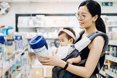 Xác định hàm lượng dinh dưỡng trong công thức cho trẻ sơ sinh thông qua ISO 23443